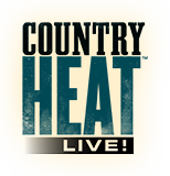 Country Heat LIVE Logo
