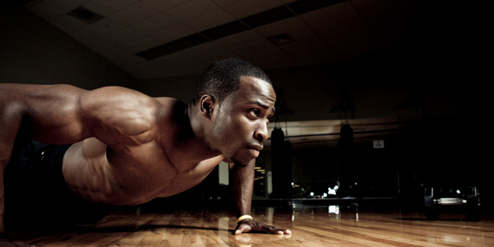 How to Gain Mass With ... P90x3 Mass