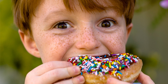 9 Foods Not to Give Your Kids - The Beachbody Blog