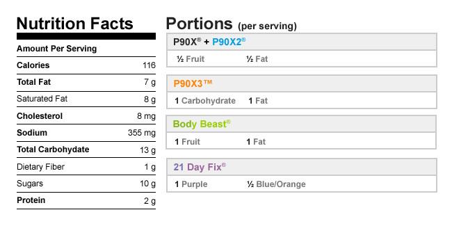 Calories in Feta Watermelon Olive Salad