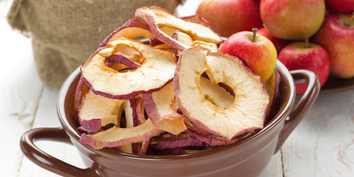 Baked Apple Chips The Beachbody Blog