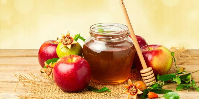 Healthy Recipes to Celebrate Rosh Hashanah