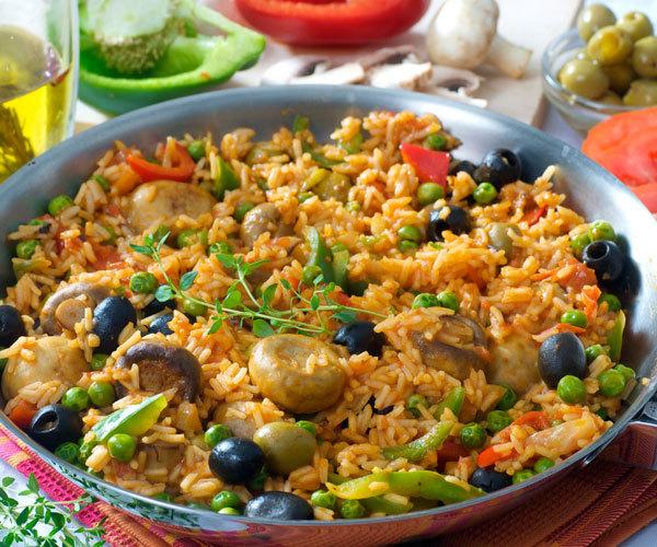 12 healthy vegetarian recipes the beachbody blog for V kitchen restaurant vegetarian food