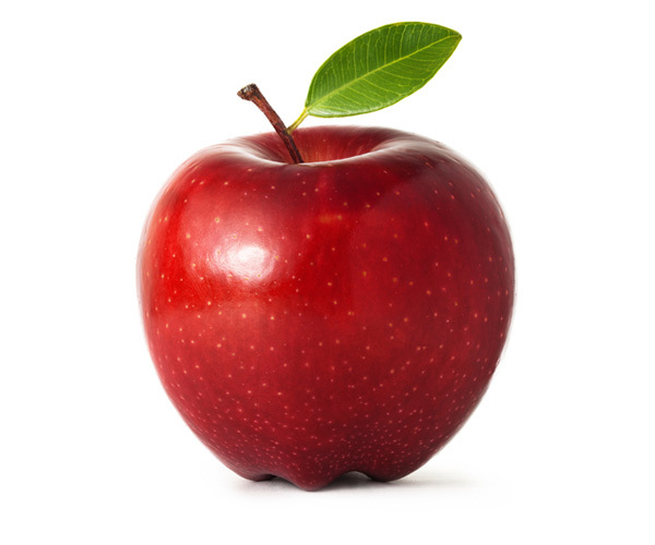 Beachbody Blog Guide to Apples Red Delicious