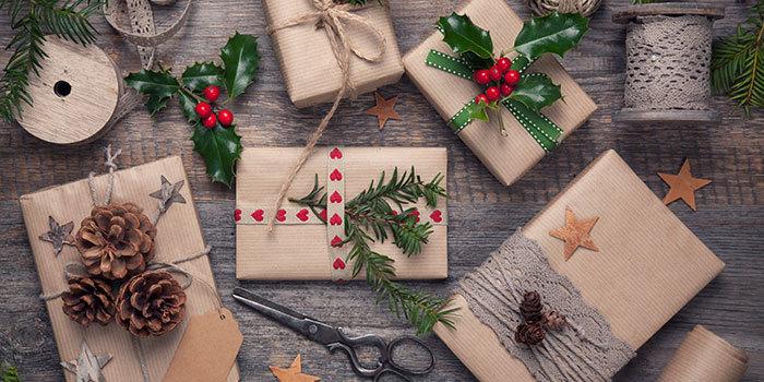 Декор подарок своими руками