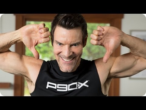 Tony Horton Kitchen Health Fitness Freshdelivery P90