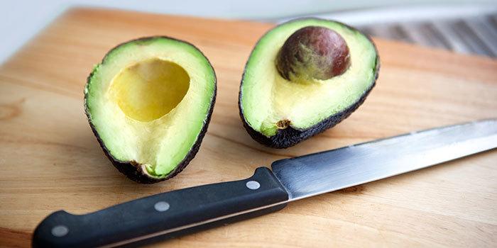 How to cut an avocado lmzh5b