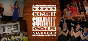 Coach Summit 2015 Nashville