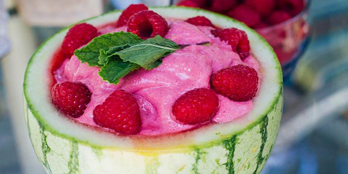 Raspberry Cheesecake Ice Cream Recipe Raspberry Banana Ice Cream