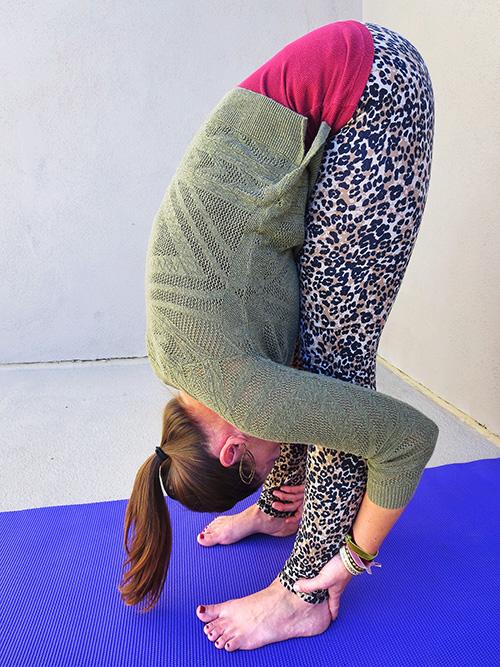 8 Standing Yoga Poses for Beginners - The Beachbody Blog