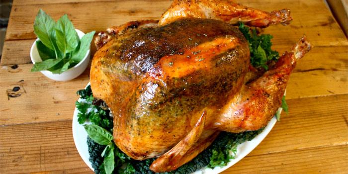 Herb Roasted Turkey - The Beachbody Blog