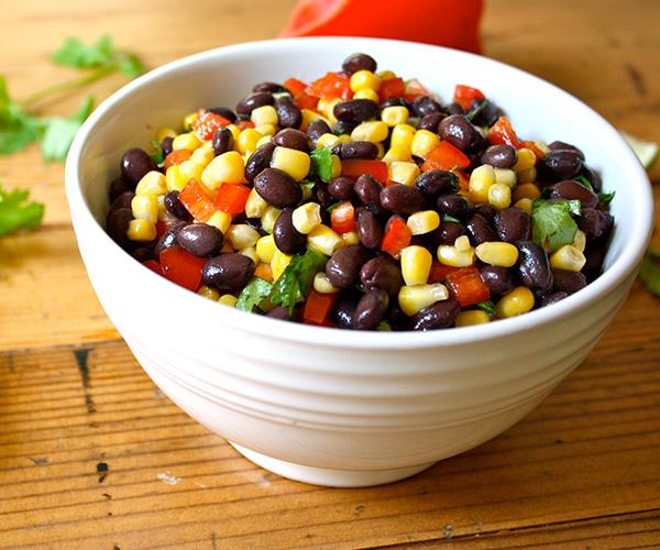Black Bean Salad   BeachbodyBlog.com