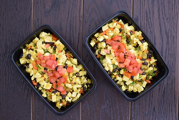Mexican Food Meal Prep for the 1,800-2,100 Calorie Level   BeachbodyBlog.com