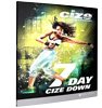7-DAY CIZE DOWN