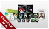 CIZE® Kickstart Challenge Pack