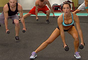 21 Day Fix Extreme Workout Rock A Serious Hardbody