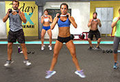 21 Day Fix Extreme 174 Workout Rock A Serious Hardbody