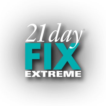 21 Day Fix Extreme logo