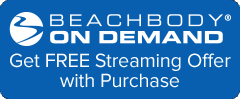Get Free Beachbody On Demand Streaming Offer With Purchase