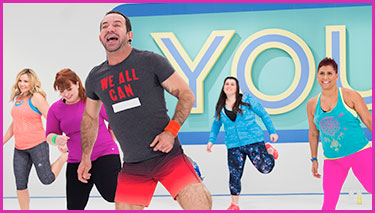 YOUv2 Move Your Body Routine