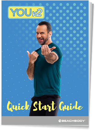 YouV2 quick start guide