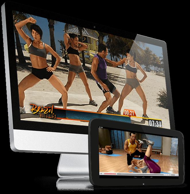 leandro carvalho workout dvd download