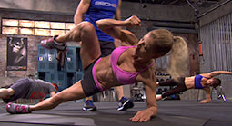 6 Resistance Workouts