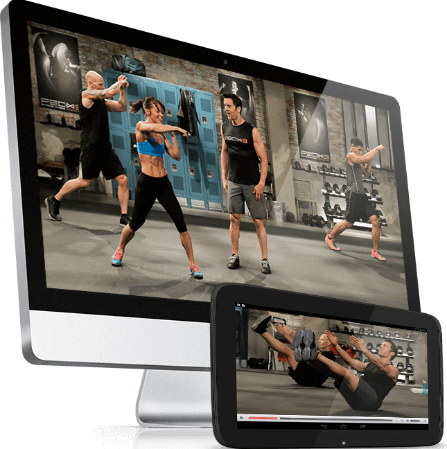 It Even Easier To Fit His Superefficient 30 Minute Workouts Into Your Jam Packed Schedule He S Letting You Stream P90x3 Right Now Absolutely Free