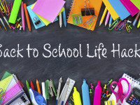 Back-To-School Life Hacks For Everyone