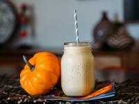 Spooky Good Halloween Shakes
