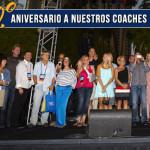 ¡Feliz 10.º aniversario a nuestros coaches fundadores!