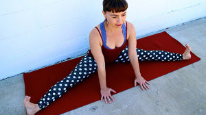 9 more yoga stretches to help relieve hip and lower back