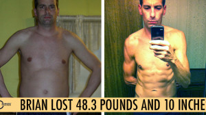 10-Minute Trainer Results Brian M