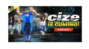 CIZE EMC