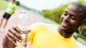 How Dehydration Gets Your Results Man on Track