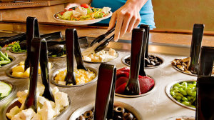 Are you making these salad bar mistakes?