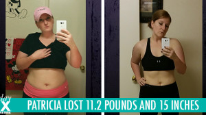 21 Day Fix Extreme Results Patricia S