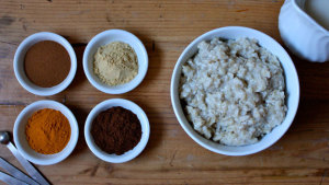 Beachbody-Blog-Holiday-Spice-Oatmeal