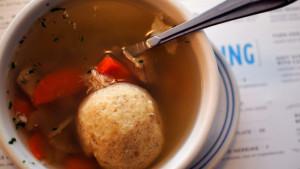 Matzo Ball Soup   BeachbodyBlog.com