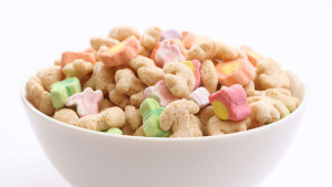 General Mills Removes Artifical Ingredients