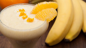 Banana Sunshine Shakeology