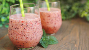 Strawberry Chia Shakeology