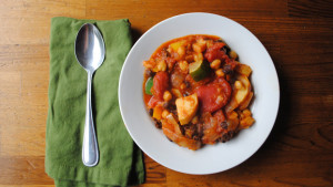 15 Easy One-Pot Meals