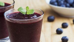 Blueberry Tart Shakeology Recipe | The Beachbody Blog
