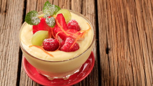 Banana Mousse Recipe | BeachbodyBlog.com