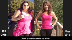 FOCUS T25 Results: Stay-At-Home-Mom Loses 60 Lbs, Wins $1,000!