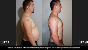 Body Beast Results: Nathan Lost 20 Pounds in 90 Days!