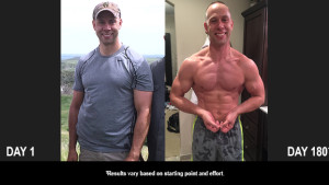 Body Beast Results: Benjamin Got Absolutely Ripped in 180 Days!