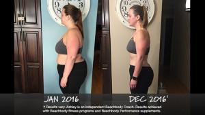 Beachbody Results: Sheralyn Lost 76 Pounds!