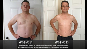 22 Minute Hard Corps Results: This Busy Dad Lost 21 Pounds in 8 Weeks!